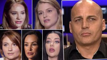 Porn Actresses Take On Powerful Industry Agent