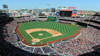 10 Ways to Get Home From Nats Park After NLDS Game 5