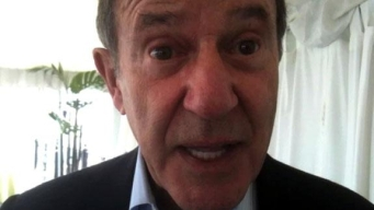 """Mort Zuckerman on Jay Leno: """"If He Works At It, He Could Become a Professional"""""""