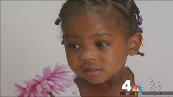 Man Arrested for Helping 3-Year-Old's Suspected Killer