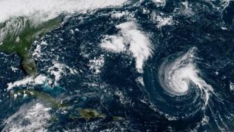 Virginia Declares State of Emergency Ahead of Florence