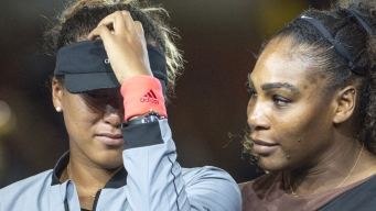 Boos at US Open Final Left Winner Naomi Osaka 'a Little Bit Sad'
