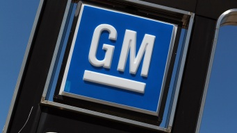 Reuters Report : GM Crashes