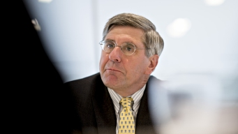 Stephen Moore Withdraws From Fed Consideration, Trump Says