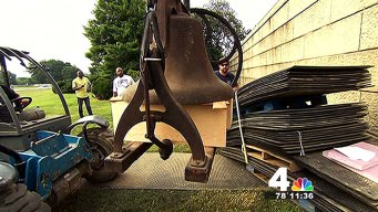 Alabama Church Bells to 'Let Freedom Ring'