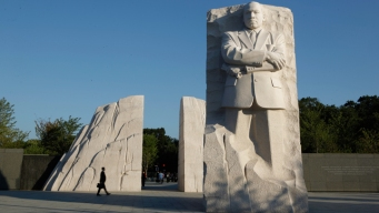 MLK Memorial Dedication Plans Coming Together