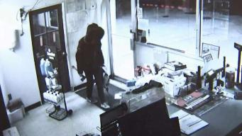 13-Year-Old Accused of Stealing Hundreds in Tobacco Products