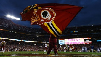 Court Ruling on Trademarks Could Help Redskins
