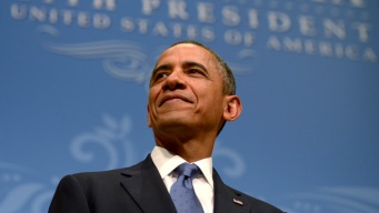 Debt, Guns, Immigration Top Obama's Agenda