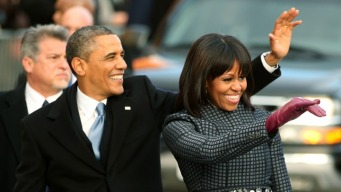 Obama: 'We Are Made For This Moment'