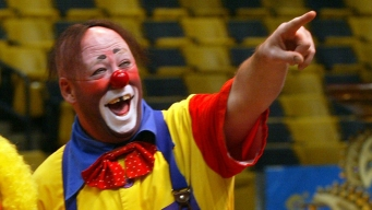 S. Carolina Clown Aims to Unseat GOP Rep. in Congress