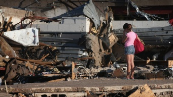 Up to 13,000 Homes Damaged as Okla. Turns to Recovery