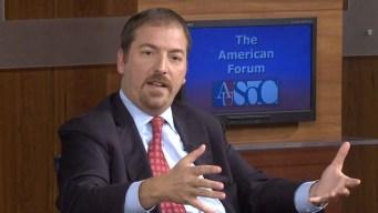 American Forum, Part 5: Do Politics Provide Solutions?