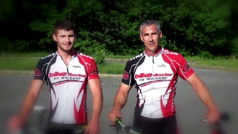 Pr. George's Corporal Will Bike Into World Police & Fire Games
