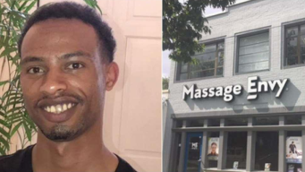 Massage Envy Worker Gets 5 Years for Sex Assaults