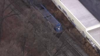 Man on Railroad Tracks Struck, Killed by Amtrak Train