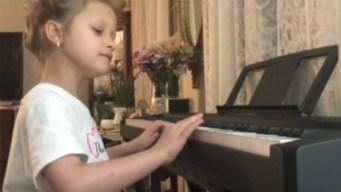 Herndon Child Maddie Hartman Dies of Rare Cancer