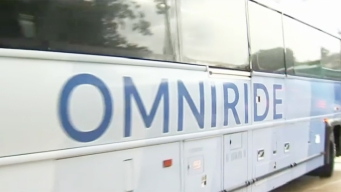 OmniRide to Resume Regular Service After Work Stoppages
