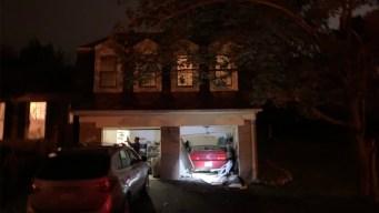 3 Found Dead Inside Virginia Home After Barricade