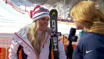 Lindsey Vonn: 'No Regrets' About Likely Final Downhill Run