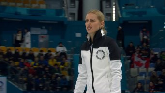 South Korean Curlers Continue to Roll With Victory Over OAR