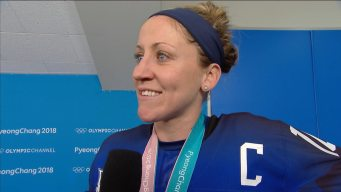 Duggan: Gold Medal Is 'absolute Greatest Honor for Our Team'