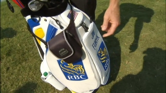 What's In Your Bag: Jim Furyk