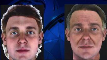 3 Cold Cases Linked to Image Rendered From DNA