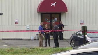 3 Men Shot in Fairfax County