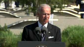 "Biden: 9/11 Gen ""Among Greatest"""