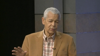 American Forum: Julian Bond, Part 1