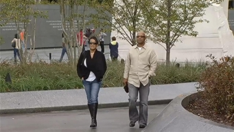 MLK Memorial Opens Sunday