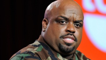"""CeeLo Quits """"The Voice"""" After 4 Seasons"""