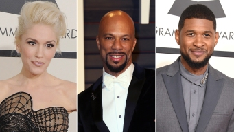 No Doubt, Usher & More to Rock National Mall