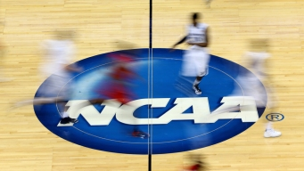 NCAA to Study College Hoops After Bribery, Fraud Probe