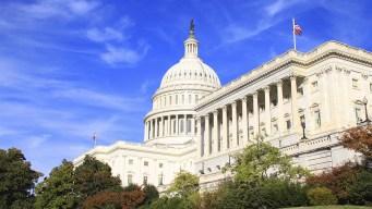 Senate Backs Stop-Gap Spending Bill Averting Gov't Shutdown