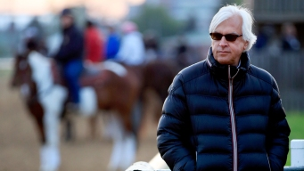 Bob Baffert Looks for Preakness Upset With Collected