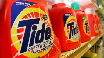 Detergent Thieves Target H Street CVS