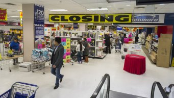 Sears Weighs 50 to 80 More Store Closures: Sources