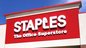 Staples to Close 70 Stores as US Sales Decline