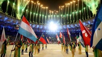 It's Been Rio: 1 Last Party Closes Rio Olympics