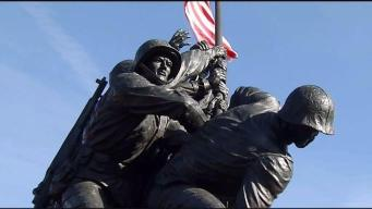 $6 Million Restoration for Marine Corps War Memorial