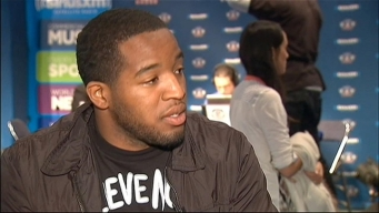 Alfred Morris Reflects on His Rookie Season
