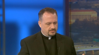 Local Monsignor Weighs In On New Pope