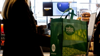 Amazon Prime Members Getting Extra Discounts at Whole Foods