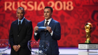 World Cup Draw Puts Last 2 European Champs in Same Group