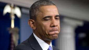 "Obama: We ""Underestimated"" Website Woes"