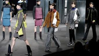 Fashion Week: Wang, DKNY, Beckham, Bono