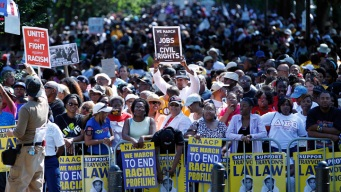 Federal Workers Urged to Telework Wed.