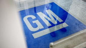 GM Recalls More Than 2.4M Cars in U.S.